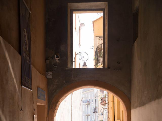 Il matrimonio di Roberto e Fabiana a Quartu Sant'Elena, Cagliari 36