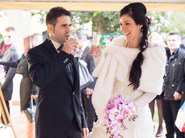Il matrimonio di Roberto e Fabiana a Quartu Sant'Elena, Cagliari 38