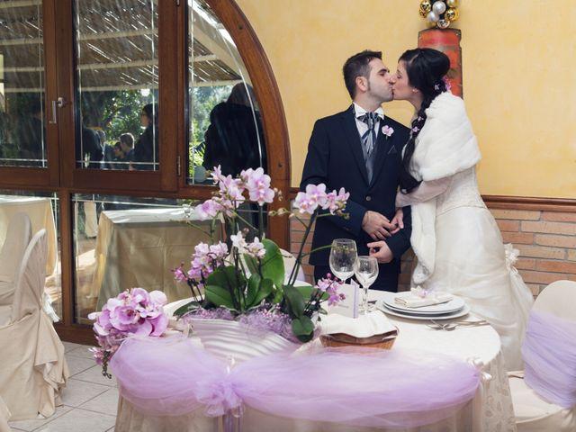 Il matrimonio di Roberto e Fabiana a Quartu Sant'Elena, Cagliari 39