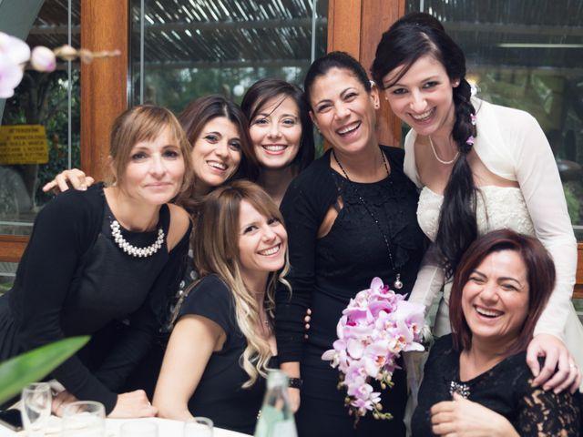 Il matrimonio di Roberto e Fabiana a Quartu Sant'Elena, Cagliari 44