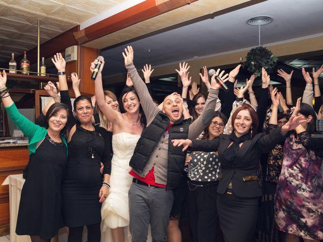 Il matrimonio di Roberto e Fabiana a Quartu Sant'Elena, Cagliari 50