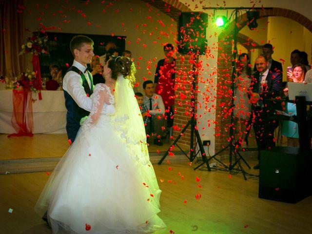 Il matrimonio di Andrea e Raluca a Costigliole d'Asti, Asti 14