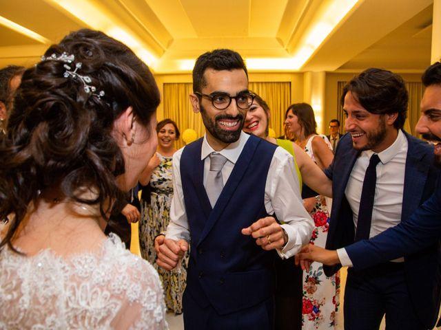 Il matrimonio di Luca e Rossella a Palermo, Palermo 1