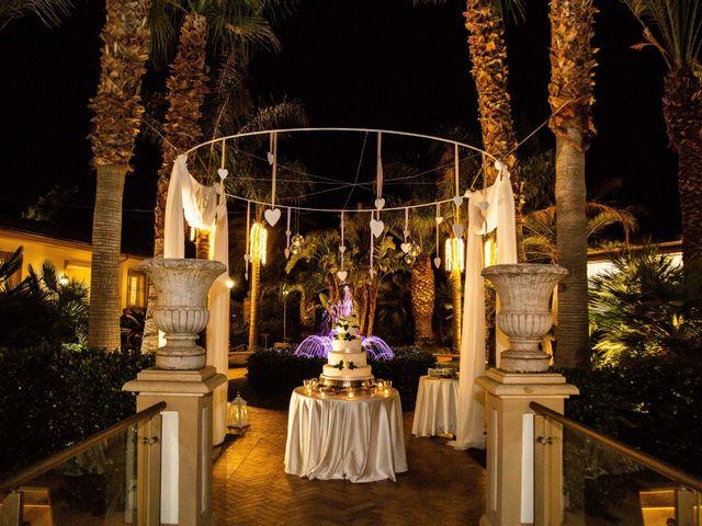 Il matrimonio di Luca e Rossella a Palermo, Palermo 4