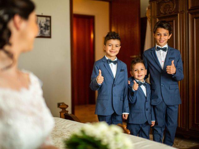 Il matrimonio di Luca e Rossella a Palermo, Palermo 7