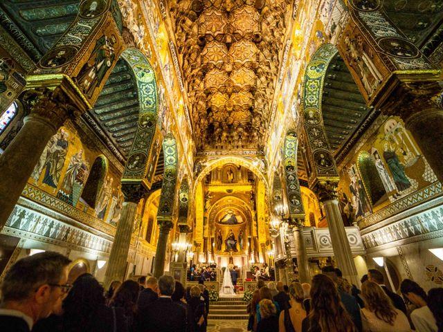 Il matrimonio di Luca e Rossella a Palermo, Palermo 8