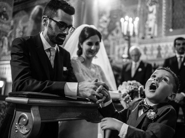 Il matrimonio di Luca e Rossella a Palermo, Palermo 9