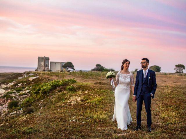 Il matrimonio di Luca e Rossella a Palermo, Palermo 11
