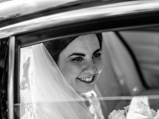 Il matrimonio di Luca e Rossella a Palermo, Palermo 14