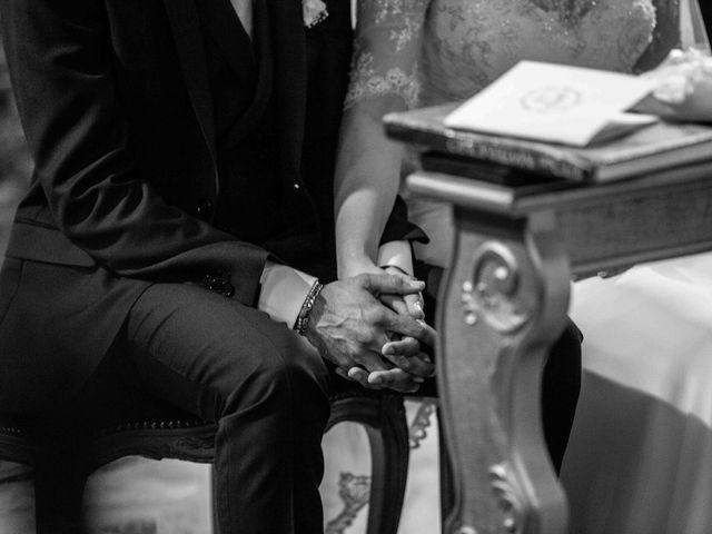 Il matrimonio di Luca e Rossella a Palermo, Palermo 15
