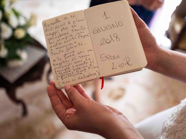 Il matrimonio di Luca e Rossella a Palermo, Palermo 16