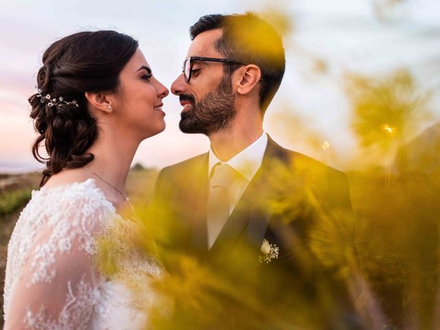 Il matrimonio di Luca e Rossella a Palermo, Palermo 18