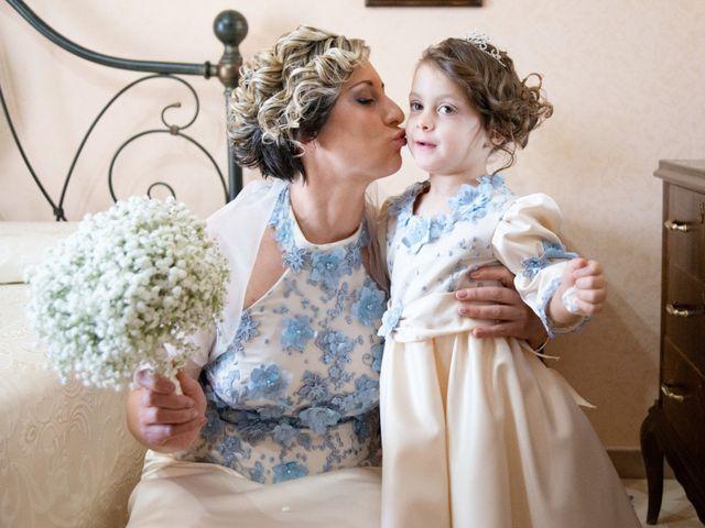 Il matrimonio di Mimmo e Elvira a Grumento Nova, Potenza 7