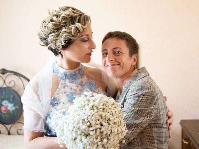 Il matrimonio di Mimmo e Elvira a Grumento Nova, Potenza 12