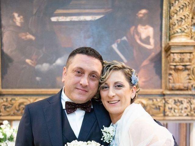 Il matrimonio di Mimmo e Elvira a Grumento Nova, Potenza 31