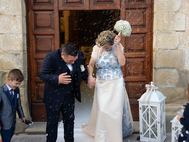 Il matrimonio di Mimmo e Elvira a Grumento Nova, Potenza 34