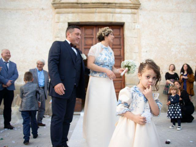 Il matrimonio di Mimmo e Elvira a Grumento Nova, Potenza 36
