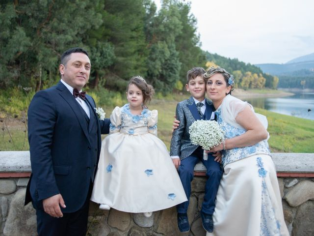 Il matrimonio di Mimmo e Elvira a Grumento Nova, Potenza 39