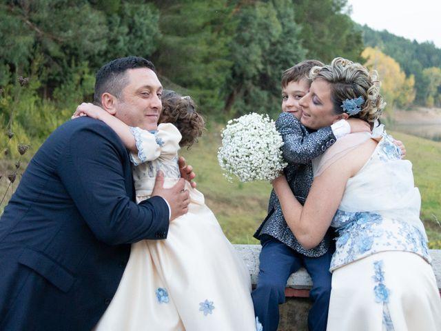Il matrimonio di Mimmo e Elvira a Grumento Nova, Potenza 41