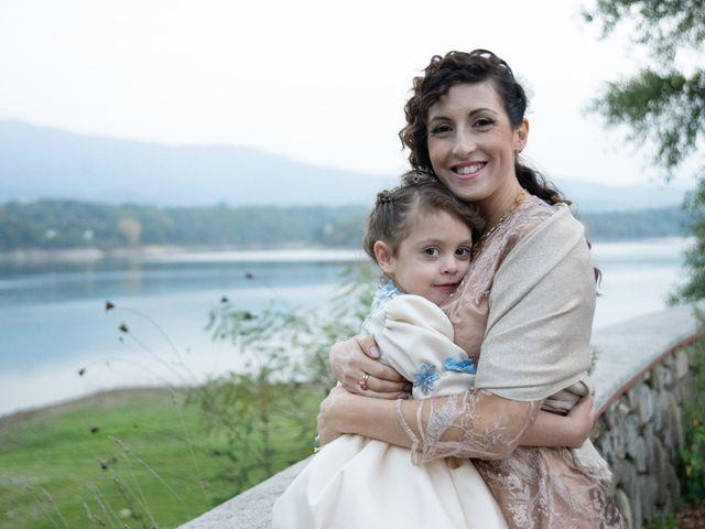 Il matrimonio di Mimmo e Elvira a Grumento Nova, Potenza 46