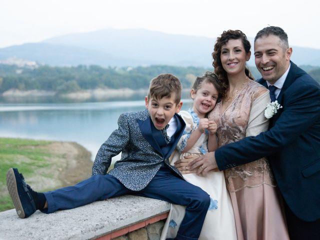 Il matrimonio di Mimmo e Elvira a Grumento Nova, Potenza 47