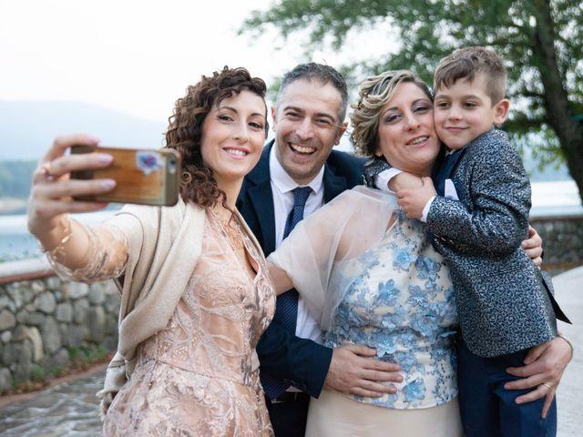 Il matrimonio di Mimmo e Elvira a Grumento Nova, Potenza 50