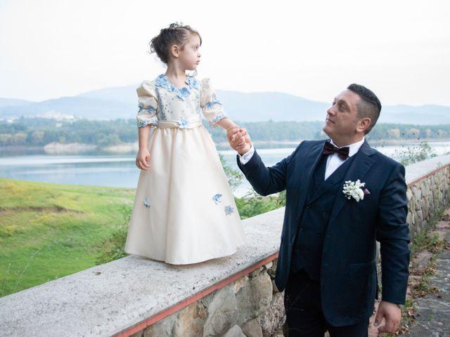 Il matrimonio di Mimmo e Elvira a Grumento Nova, Potenza 52