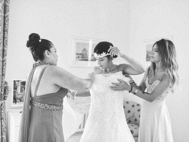 Il matrimonio di Mattia e Consuelo a Livorno, Livorno 11