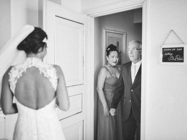 Il matrimonio di Mattia e Consuelo a Livorno, Livorno 12