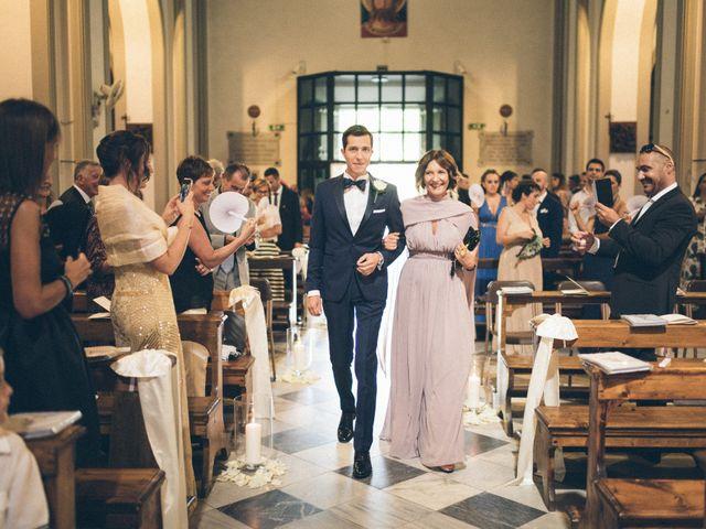 Il matrimonio di Mattia e Consuelo a Livorno, Livorno 15