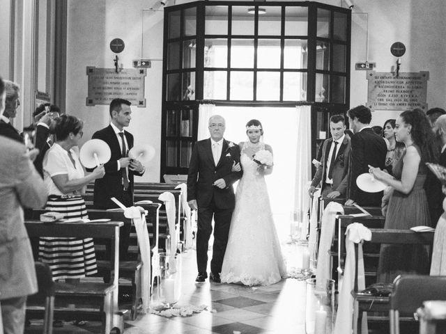 Il matrimonio di Mattia e Consuelo a Livorno, Livorno 16