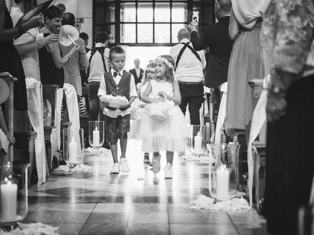 Il matrimonio di Mattia e Consuelo a Livorno, Livorno 17