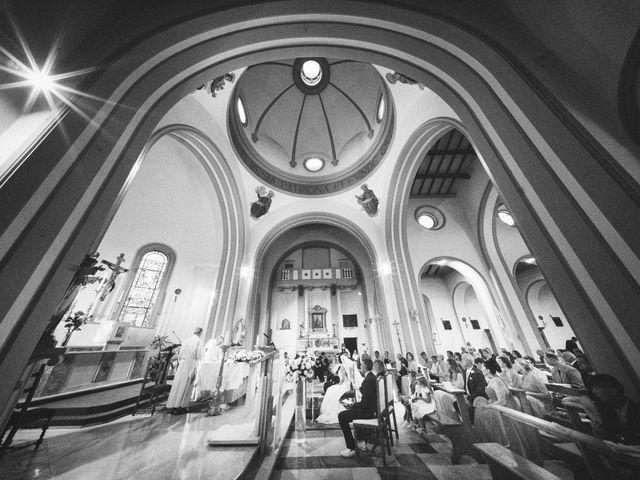 Il matrimonio di Mattia e Consuelo a Livorno, Livorno 20