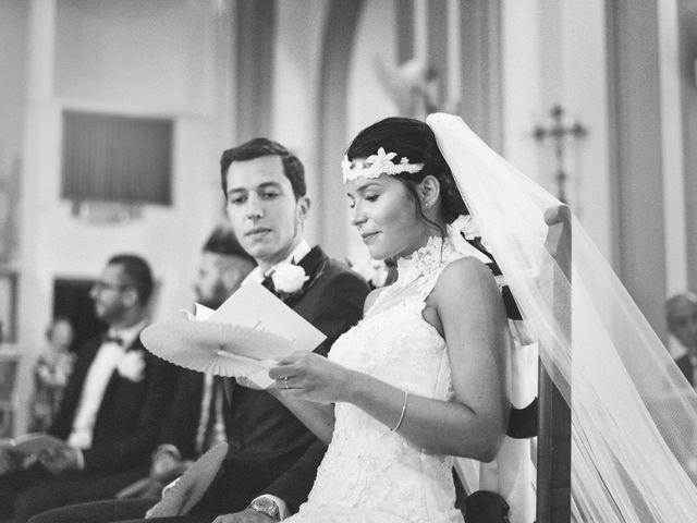 Il matrimonio di Mattia e Consuelo a Livorno, Livorno 21