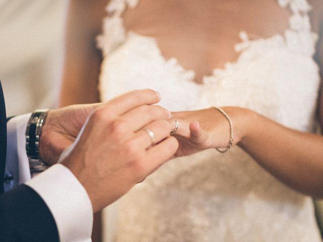 Il matrimonio di Mattia e Consuelo a Livorno, Livorno 23
