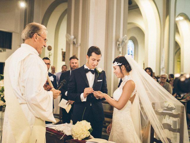 Il matrimonio di Mattia e Consuelo a Livorno, Livorno 24
