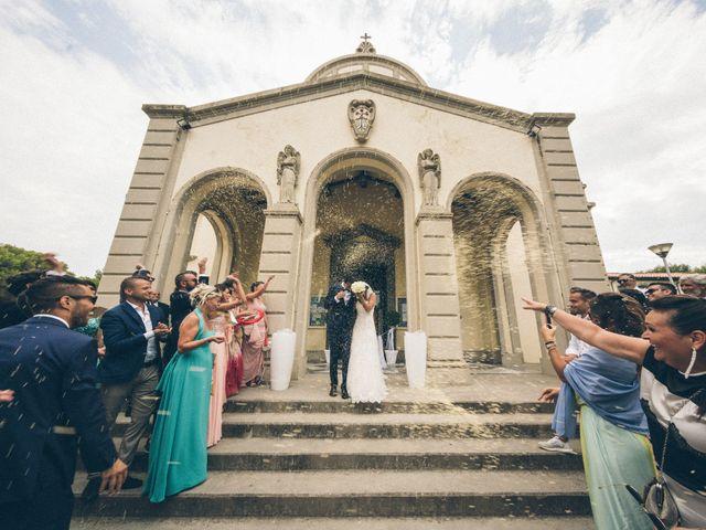 Il matrimonio di Mattia e Consuelo a Livorno, Livorno 26