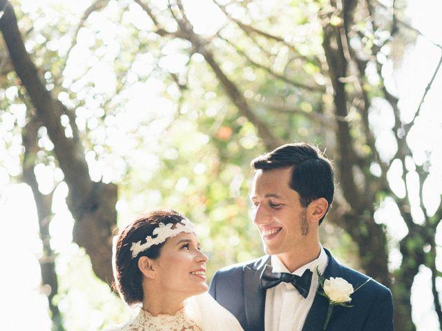 Il matrimonio di Mattia e Consuelo a Livorno, Livorno 28