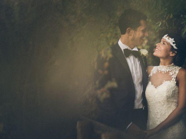 Il matrimonio di Mattia e Consuelo a Livorno, Livorno 29