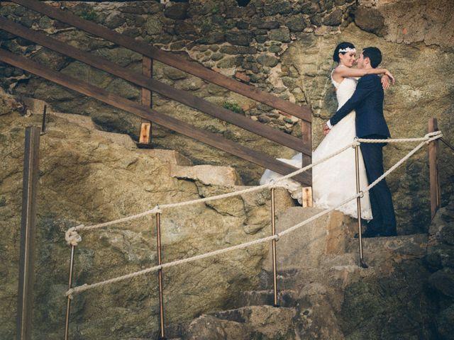 Il matrimonio di Mattia e Consuelo a Livorno, Livorno 31