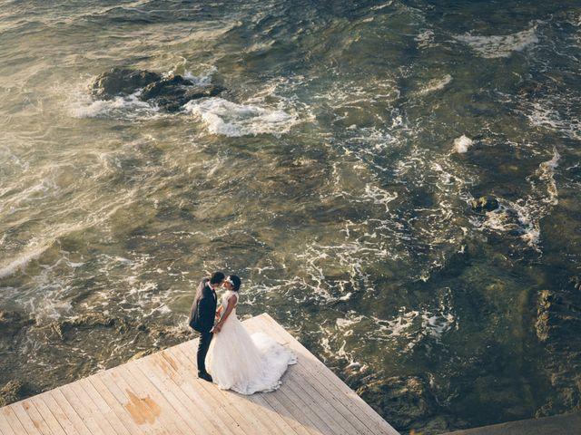 Il matrimonio di Mattia e Consuelo a Livorno, Livorno 35