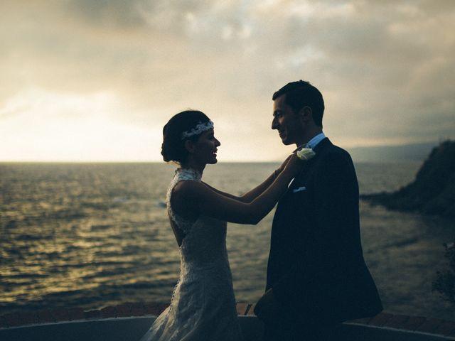 Il matrimonio di Mattia e Consuelo a Livorno, Livorno 38