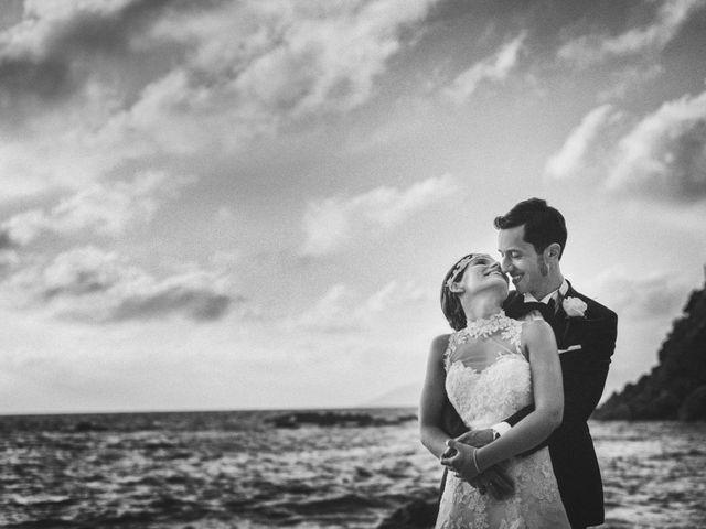 Il matrimonio di Mattia e Consuelo a Livorno, Livorno 39