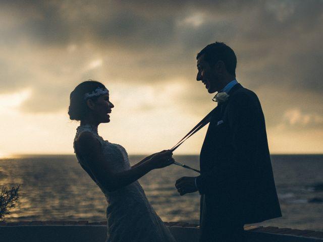 Il matrimonio di Mattia e Consuelo a Livorno, Livorno 40