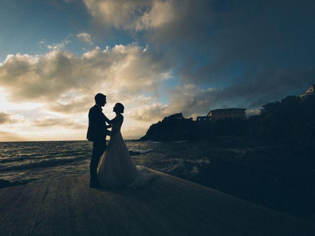 Il matrimonio di Mattia e Consuelo a Livorno, Livorno 41