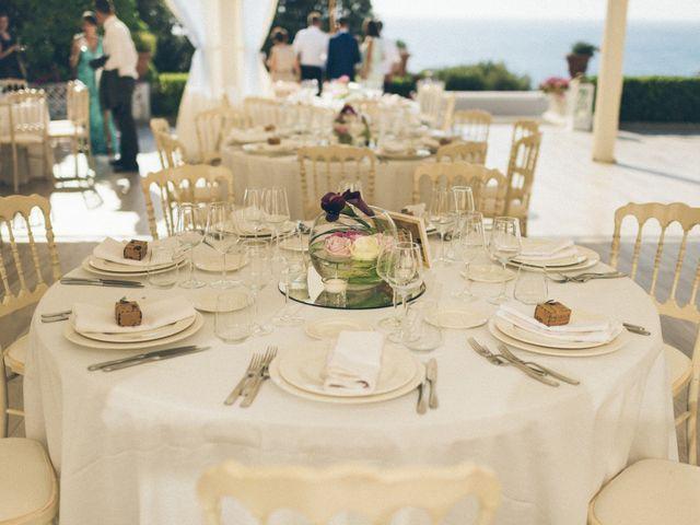 Il matrimonio di Mattia e Consuelo a Livorno, Livorno 45