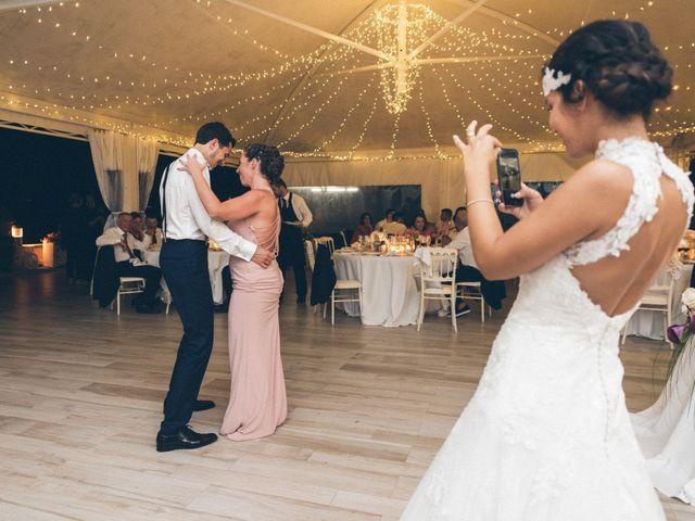 Il matrimonio di Mattia e Consuelo a Livorno, Livorno 53