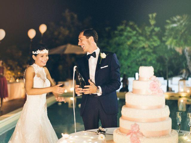 Il matrimonio di Mattia e Consuelo a Livorno, Livorno 56