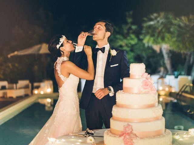 Il matrimonio di Mattia e Consuelo a Livorno, Livorno 57