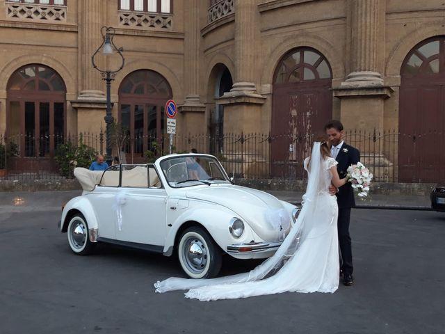 Il matrimonio di Laura  e Davide  a Palermo, Palermo 5